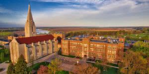 Hidden Gems in the Midwest - Mount Marty College