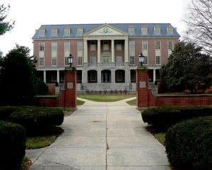 Hidden Gems in the Northeast - Wesley College