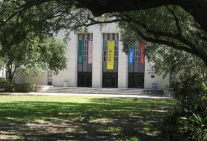 Hidden Gems in the Southeast - McNeese State University