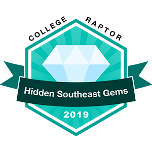 Hidden Gems in the Southeast