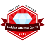 Most Athletic Hidden Gems