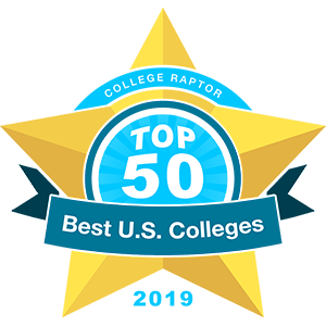 The Top 50 Best Colleges in the US | 2019 Rankings