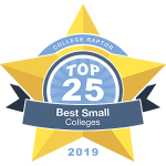 Top 25 Best Small Colleges
