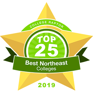 Top 25 Best Colleges in the Northeast