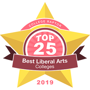 Top 25 Best Liberal Arts Colleges