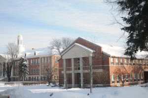 Top 10 Colleges for Women in Business - Siena College