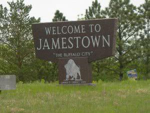 Hidden Gems in the Midwest - University of Jamestown