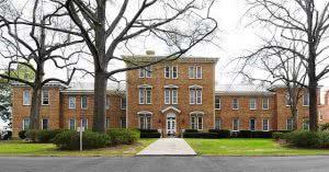 Most Athletic Hidden Gems - Newberry College