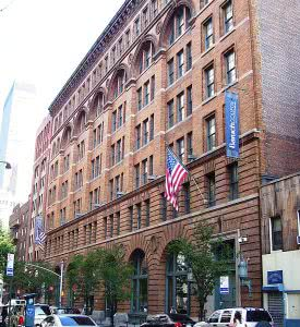 Top 10 Colleges for Women in Business - CUNY Bernard M Baruch College