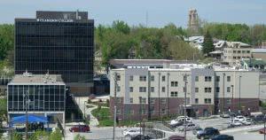 Hidden Gems in the Midwest - Clarkson College