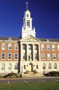 Hidden Gems in the Northeast - University of Saint Joseph