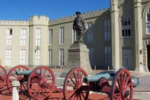 Hidden Gems in the Southeast - Virginia Military Institute