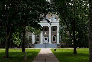 Hidden Gems in the US -Lawrence University