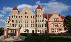 Hidden Gems in the US - Johnson & Wales University (CO)