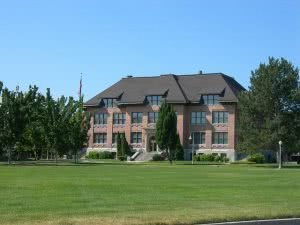 Hidden Gems in the US - College of Idaho