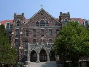 Hidden Gems in the US -Carroll College