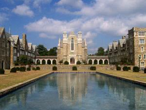 Hidden Gems in the Southeast - Berry College