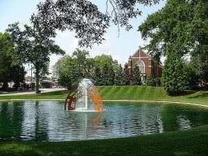 Top 25 Best Colleges in the Southeast - Wofford College