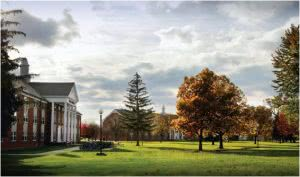 Top 15 Colleges for Study Abroad - Taylor University