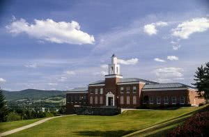 Top 15 Colleges for Study Abroad - Hartwick College