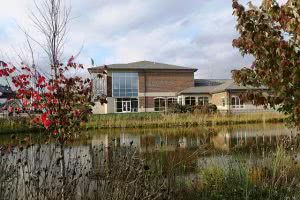 Hidden Gems in the US -Kalamazoo College