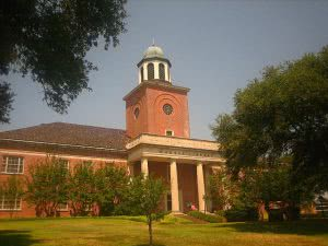 Hidden Gems in the Southeast - Centenary College of Louisiana