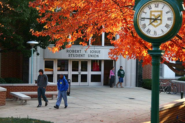 Educational Opportunity Centers can help students get to colleges like York