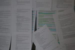 Essay papers - there are things to avoid on the ACT essay
