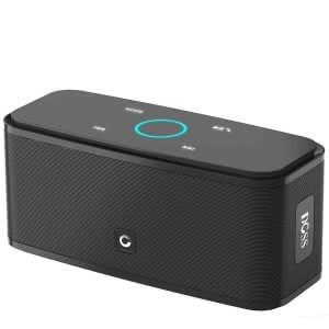 best speakers for college students DOSS wireless speaker