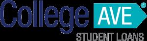 College Ave company logo.