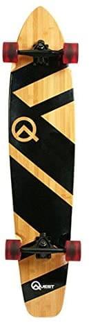 Quest longboard