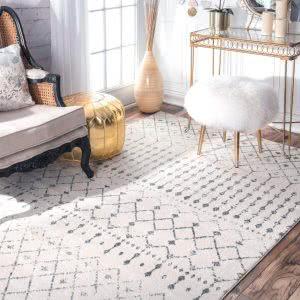 nuLOOM Moroccan Blythe rugs