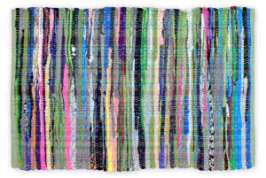 DII Contemporary Reversible rugs