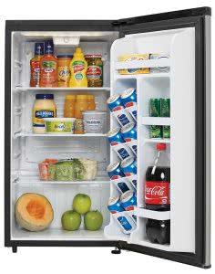 Danby compact dorm refrigerator