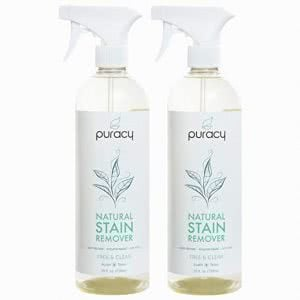 clothing care Puracy stain remover spray