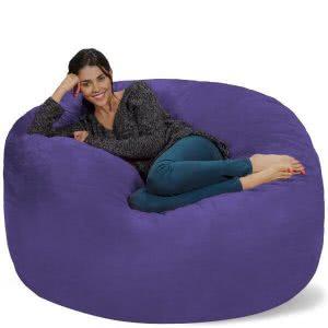 Chill Sack bean bag chair dorm furniture