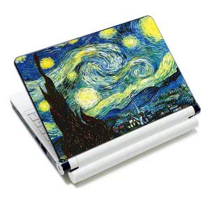 ICOLOR laptop decal skin