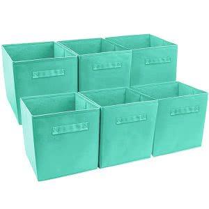 Sorbus foldable storage cubes