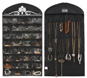 Misslo jewelry organizer