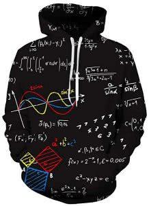 UNIFACO math hoodie