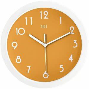 Hito wall clock