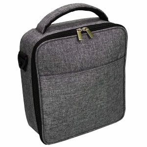 UPPER ORDER lunch tote