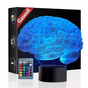 Gawell brain lamp