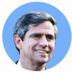 Presidential Candidate John Sestek
