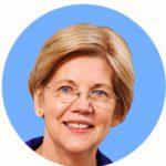 Presidential Candidate Elizabeth Warren