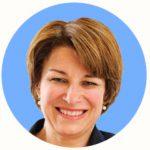 Presidential Candidate Amy Klobuchar