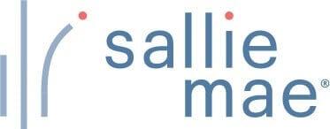 Sallie Mae logo.