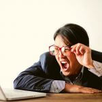 College admissions looking at social media mistakes