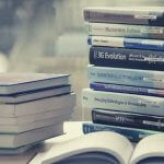 College major textbooks.